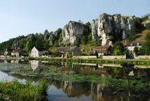 Escale Villages à Cravant