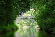 Escale Nature à Corbigny