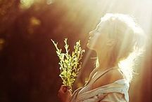 Spirit / Yoga Meditation Spirituality
