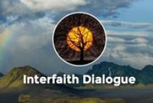 """Interfaith / Are followers of the Old Way welcome in the so-called """"interfaith"""" movement? / by Norse Mythology"""