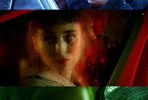 Film Colour Grading / Colour styles I find intriguing and beautiful. Also research for future film styles.