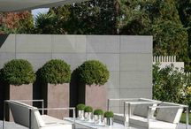 Yards-gardens