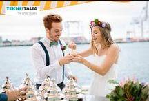 Wedding & Ice Cream
