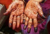 Beauté d'Inde