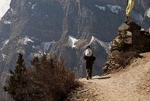 Petit détour par le Népal