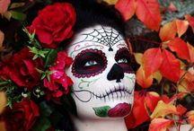 Carnaval / Mexicaanse bruiden!