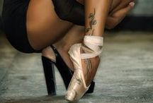 ♡ I was born to Dance ♡