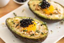Avocado / Food