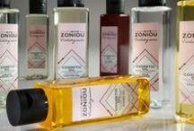 Body Care / Body Shower, body cream, body scrub, soap, cosmetic oil, body mist, after shave, moisturizing oil, hand cream, body butter