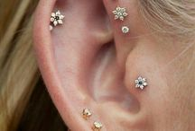 Tattoo love & piercing