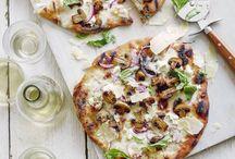 Pizza / Food