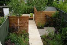 Garden house - bygården