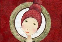 Katherine Quinn illustrations
