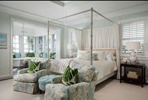 Bedrooms / www.mccanndesigngroup.com