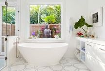 Bathrooms / www.mccanndesigngroup.com