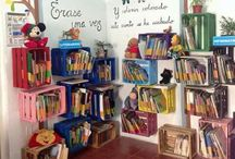 Escuela / Español Secundaria