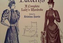 Victorian era / clothing and accessories in Victorian times