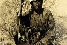 Wilfred Thesiger / Adventurer, explorer, photographer. The last nomad on a vanished world....