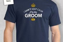 Groom Gift Ideas / Gifts for the Groom. From Groom mugs and shirts and from bestselling bags and keepsakes to laser engraved gifts for the Groom. Something special and original to cater for the special day, helping to make the perfect wedding.