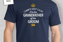 Grandfather of the Groom Gift Ideas / Gifts for the Grandfather of Groom. From mugs and shirts and from bestselling bags and keepsakes to laser engraved gifts for the Grandfather of Groom. Something special and original to cater for the special day, helping to make the perfect wedding.