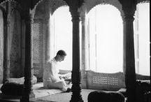 Raymond Burnier / Raymond Burnier, 1912-1968 . traveler / photographer in love with India.