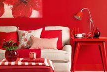 Rojo apasionado