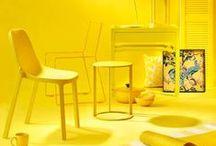 Amarillo alegre
