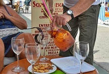 Food in Spain / The food in Andalusia in southern Spain is a mix of many cultures, if you look around you will be able to find everything...