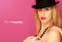 Photomaniac - Blog
