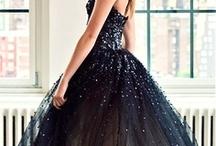 Elegance - Evening dresses