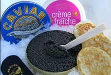Caviar Products