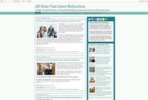 All State Van Lines Relocation Websites / All State Van Lines Relocation Websites / by All State Van Lines Relocation