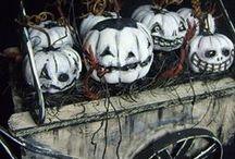 Halloween / Ideas, diseños, disfraces...Todo lo relacionado con Halloween