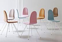 Sillas/ Chairs
