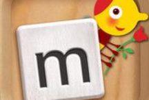 leren lezen / learning to read