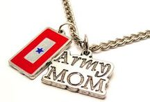 Mom Strong - Army Mothers / In recognition of all the incredible Army Mothers and everything they've done over the years.  / by US Army Recruiting Command