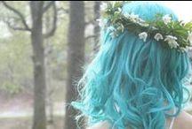 Hair and Make / Siga esse painel e visite o blog: http://www.mybrandteen.com, vamos lá!! Let's go.