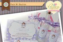 pack Mi Bautizo