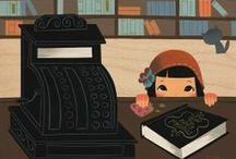 On Reading, Books & Literature
