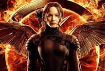 The Hunger Games / by Suvi Rana