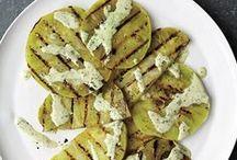 Green Tomato Recipes / by SeedsNow.com