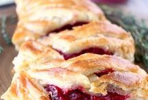 Thanksgiving Recipes / Thanksgiving Recipes including turkey, sides, appetizers & desserts.
