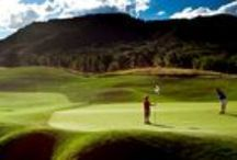 Golf / Membership at Snowmass Club means being part of a unique culture that rewards you with an exclusive lifestyle and private playground in the mountains.