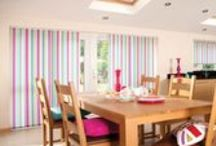 Blinds Boutique / Made to measure blinds!  Whatever your needs, whatever your style, whatever your budget, we have the best range of made to measure vertical, roller, wooden, venetian, roman and panel blinds on-line.