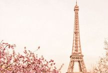 Paris, my lovely city!