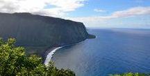 Hawaii / Reisetipps und Bilder von Hawaii. Maui, Big Island und Oahu.  #Hawaii #Bilder #Pictures