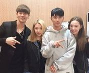 KARD / SoMin, BM, J.Seph and JiWoo... I don't quite understand the hidden member thing? - I am really interested in the concept of males and females in the same kpop idol group
