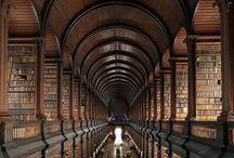 Lieux - Bibliothèque