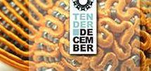 Tender December: Soutache / Our soutache jewellery, beading jewelry, plain and 3D soutache projects, sutasz, unusual soutache earrings, bracelets, nacklaces etc.
