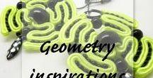 Geometry inspiration